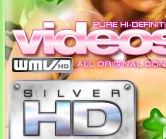 Pure hi-definition videos! All original content!