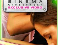 HD Sinema! Widescreen exclusive video!